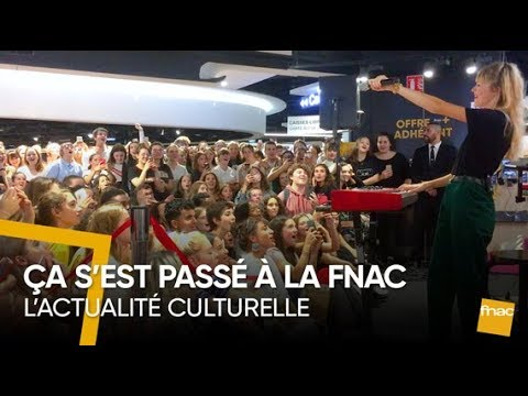 Vidéo de Alexandre Astier