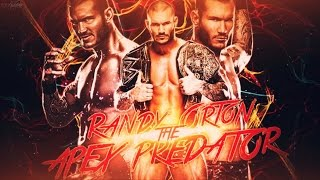 Wwe Randy Orton || Carnivore || Tribute 2016