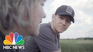 Watch This Son's Harrowing Account of Caring for a Mom With Sudden Dementia   NBC News