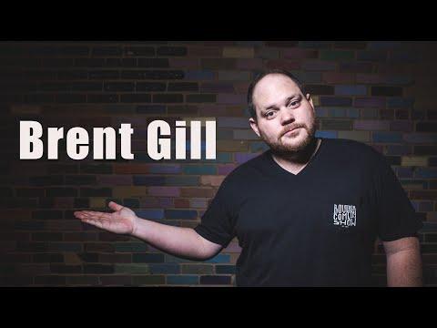 Brent  Gill