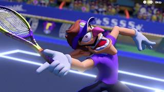 Mario Tennis Aces Thoughts & Impressions