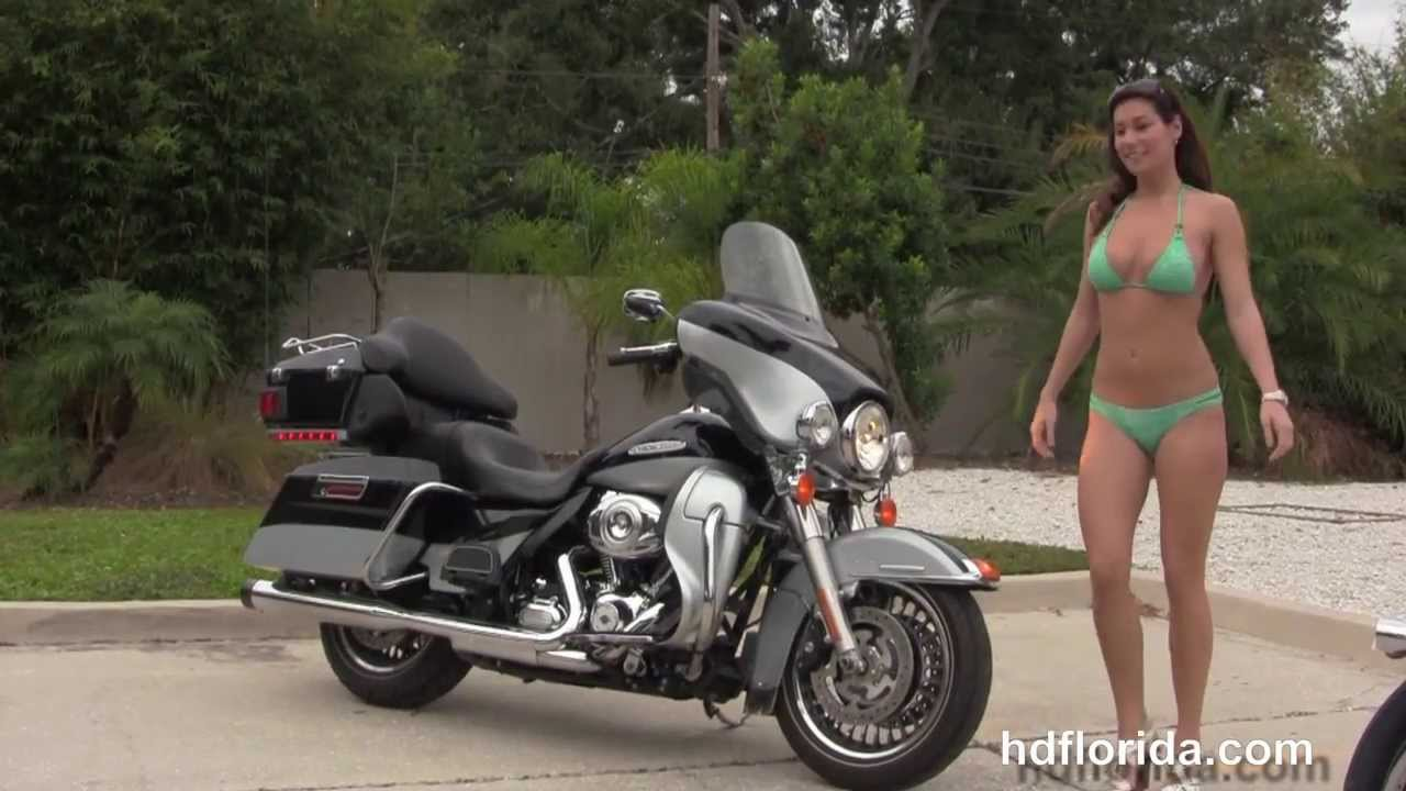 used harley davidson touring motorcycles for sale in florida usa youtube. Black Bedroom Furniture Sets. Home Design Ideas