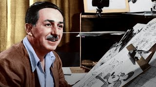 The History and Stagnation of Disney's Hand Drawn Animation