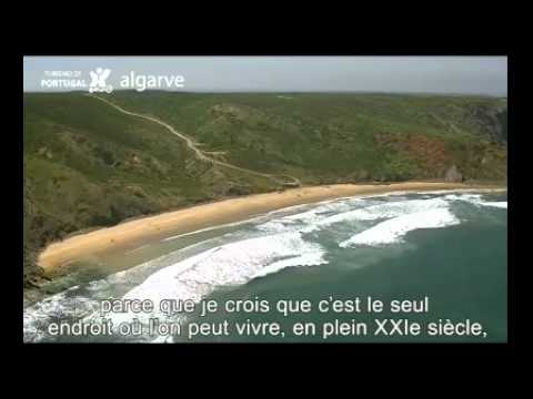 French Version - Official Promotional Vídeo of the Algarve