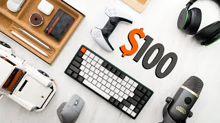 $100 Tech You NEED in 2021!