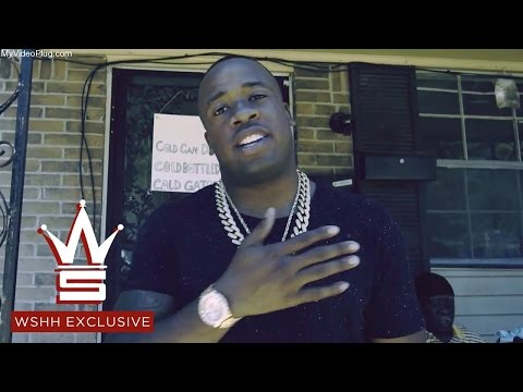 "Yo Gotti ""Fuck Em"" (Official Music Video)"