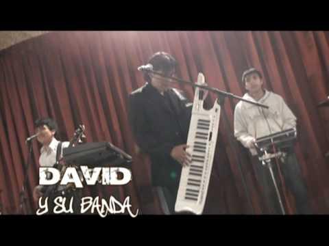 KUMBIA VILLERA - David y su banda