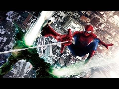 Baixar The Amazing Spider-Man 2 Video Game - All Green Goblin Scenes/ Boss Fight
