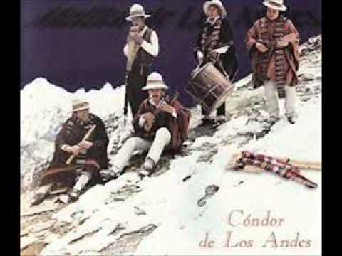 Mariposa Traicionera (Musica de los Andes)