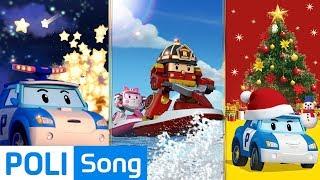 Robocar POLI Animation Song Special Collections | Robocar POLI Special clips