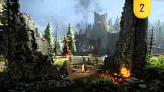 Dragon Age Inquisition - Character Creation, Romance and More | Instant Expert