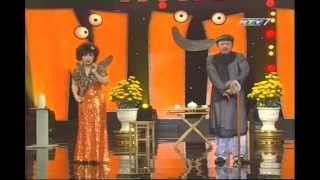 Hoi ngo danh hai 2013: Viet Huong, Chi Tai