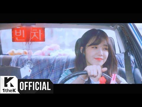 [MV] Jeong Eun Ji(정은지) _ The Spring(너란 봄) (Feat. Hareem(하림))