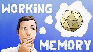 Working Memory (Test + Examples)