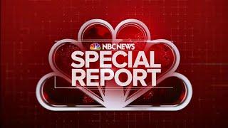 NBC News Special Report l 1/21/2021 #1