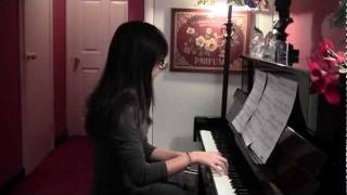 Lan-anh .Dang- Moonlight Memories(Piano Solo)