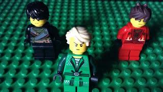 Lego Ninjago Rebooted Episode 1: Rebooted age
