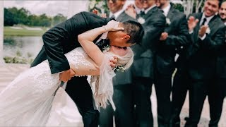 Keren And Khoa's Wedding Video