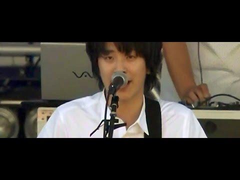 SEKAI NO OWARI  青い太陽 メジャーデビュー前_2010