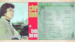 Chế Linh – Ai Cho Tôi Tình Yêu – Thu Âm Trước 1975