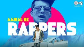 AajKal Ke Rappers – Rajneesh Patel