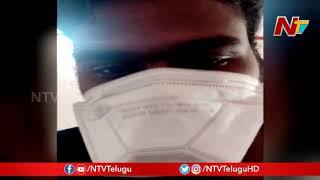 Coronavirus infected student's selfie video goes viral..