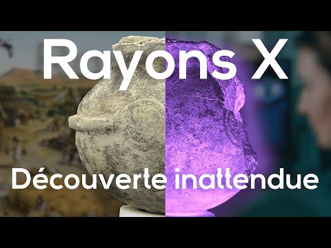 Les rayons X bouleversent ce qu'on savait de la Préhistoire : l'abri Pendimoun