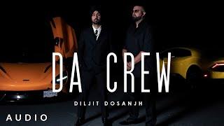 Video DA CREW - Diljit Dosanjh (MoonChild Era)