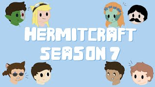 Hermitcraft Season 7 // Minecraft Animation Meme