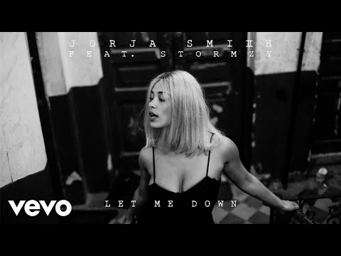Jorja Smith - Let Me Down ft. Stormzy