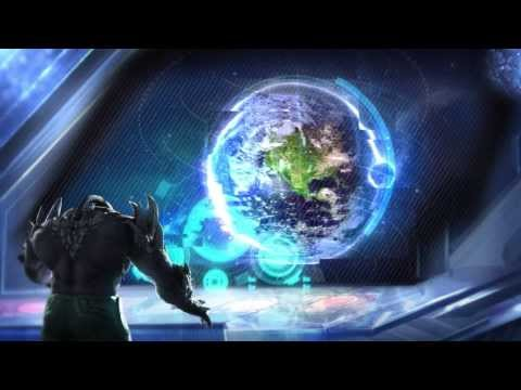 Injustice - Doomsday Character Ending
