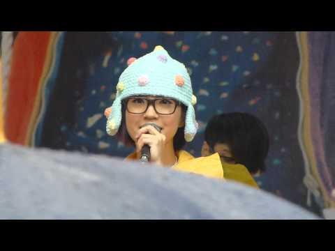 2012.11.18 棉花糖 - 你的肩膀我的遠方 不被暸解的怪人簽唱會 @台中廣三SOGO