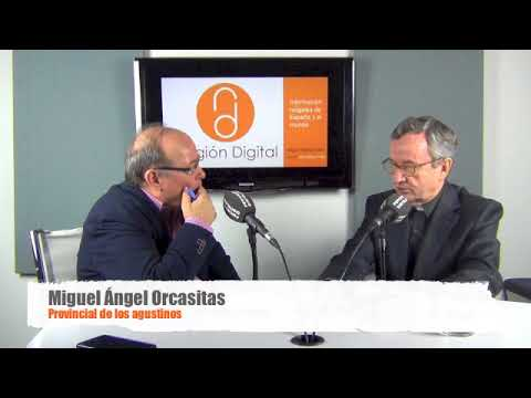 Miguel Ángel Orcasitas