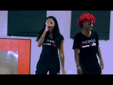 YvngSwag's - #ReverseNationChallenge Contest | Choreography  @yvngswag @lifeofqueee