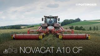 Nouvelle vidéo : La NOVACAT CROSS FLOW