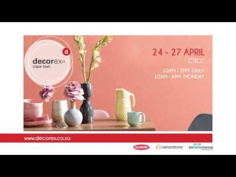 Decorex Cape Town 2015