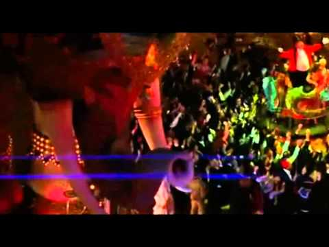 Moulin Rouge Can Can - Because We Can - 16:9 Widescreen