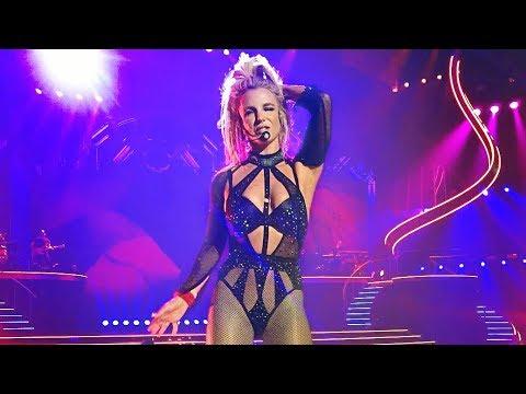 Britney Spears - Freakshow (Live From Las Vegas - 2018 Edit)