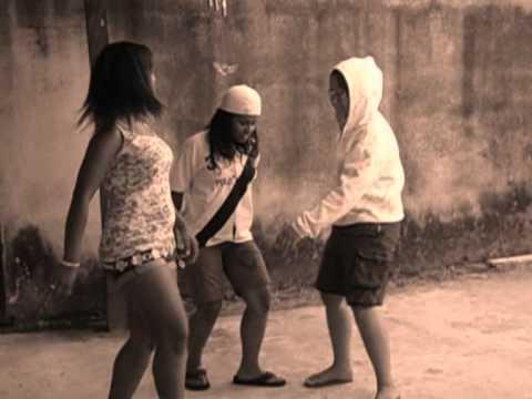 Baixar Tribo do funk - Chuta que é laço - Funk Gospel .wmv