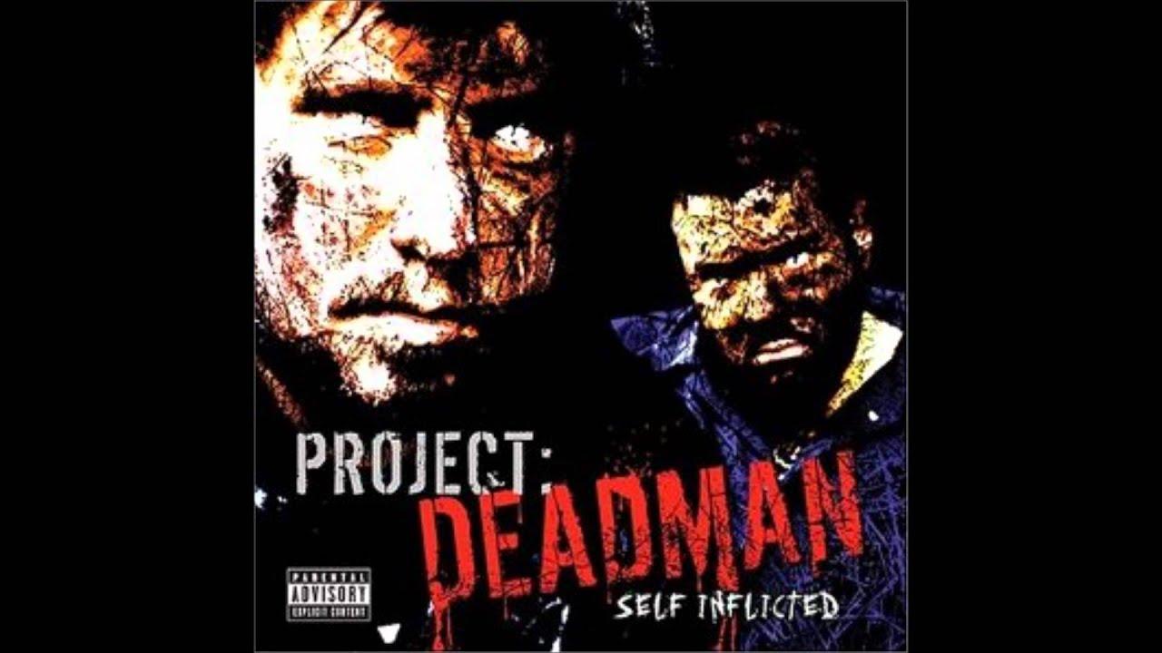 Project Deadman - Project Deadman Lyrics