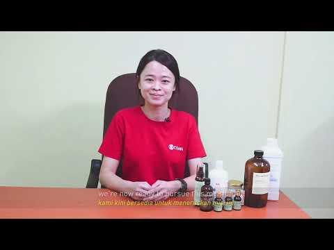 Epson ColorWorks Label Printer Customer Story - iOcean Marketing Sdn Bhd