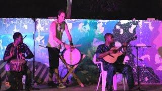 Boubacar Diabate And SambaLolo - Garba Mama - Live @ SambaLolo Dédicasse