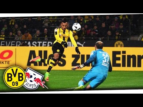 Borussia Dortmund vs RB Leipzig
