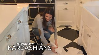 KUWTK | Kendall Gets Into Deep Doo-Doo With Kris | E!