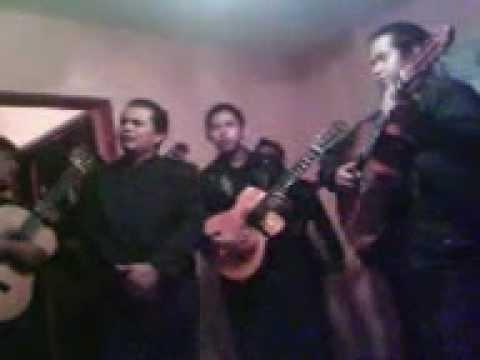 ODIAME, RONDALLA ALMA CORAZON Y VIDA de San Marcos de Leon Ver