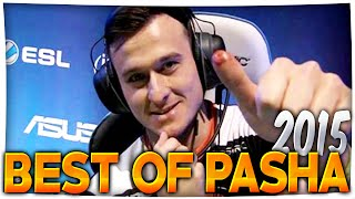 CS:GO - pashaBiceps Funniest Moments 2015 (Best of pasha 2015)