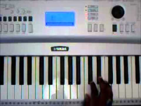 Baixar Overnight Celebrity - Piano Lesson - Twista and Kanye West