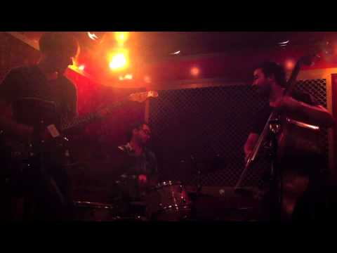 RED REITER - Opening/The Gift  Live at Pete's Candy Store, Brooklyn 2014.