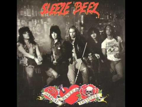 Sleeze Beez - Rock In The Western World