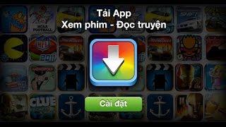 Cách tải Appstorevn cho iphone 4s 5 5s 6 6 Plus iOS 8 KHÔNG JB